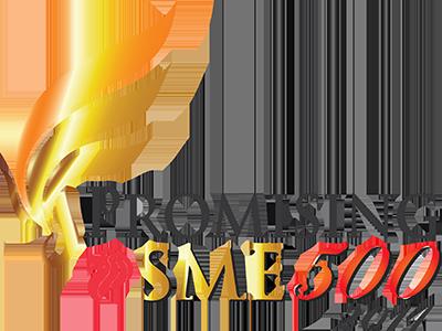 SME 500 award 2014 Therapy Room Singapore